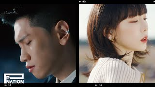 Crush - Let Me Go (with Taeyeon)