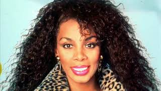 DONNA SUMMER   -   Love's About to Change My Heart (U.S. Ultimix  Version)