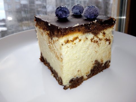 Сирник Львівський!!! (Lviv cheesecake).