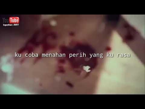 , title : 'Cinta dalam doa cover clip video sedih'