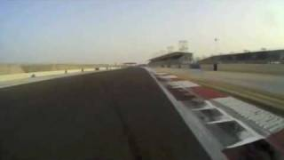 preview picture of video 'Kuwait Ducati Club ( Bahrain Track )'