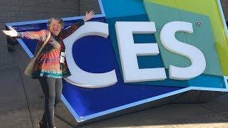 Итоги CES 2019: всё самое важное и интересное!