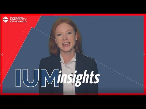 IUM Insights MBA. How the IUM MBA will transform your career.