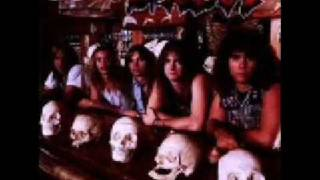 Exodus -  Till death do us part