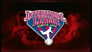 MLB 15 THE SHOW_ PACIFIC LEAGUE VS.INTERNATIONAL (AAA ALLSTAR GAME) N.L. (2018)