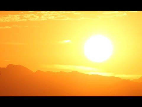 Siberian Heatwave Terrifies Scientists