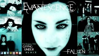 Evanescence - Going Under (The Enigma TNG Remix)