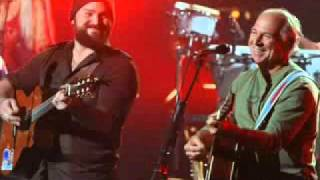 Jimmy Buffett and Zac Brown Band - Margaritaville