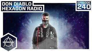 Hexagon Radio Episode 240