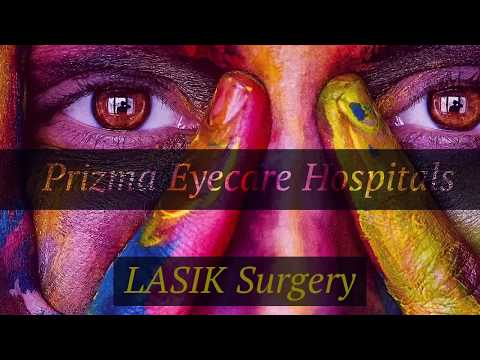 Testimonial of Best LASIK Surgery In Surat at Prizma Eye Care Hospitals