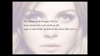 Annett Louisan - Besonders_Lyrics
