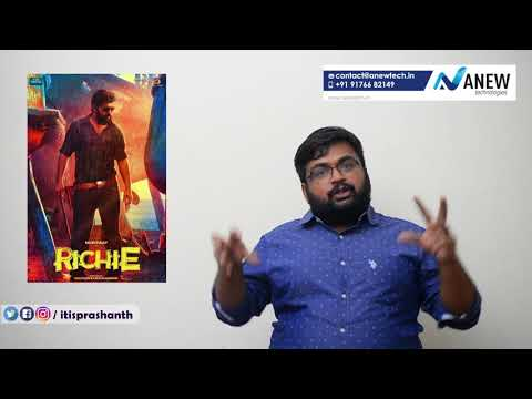 Richie review by prashanth