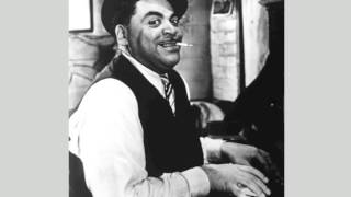 Fats Waller  -  I'm Crazy 'Bout My Baby