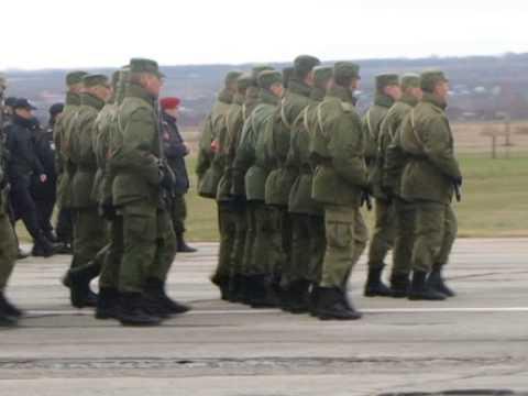 Подготовка к параду Победы идет полным ходом