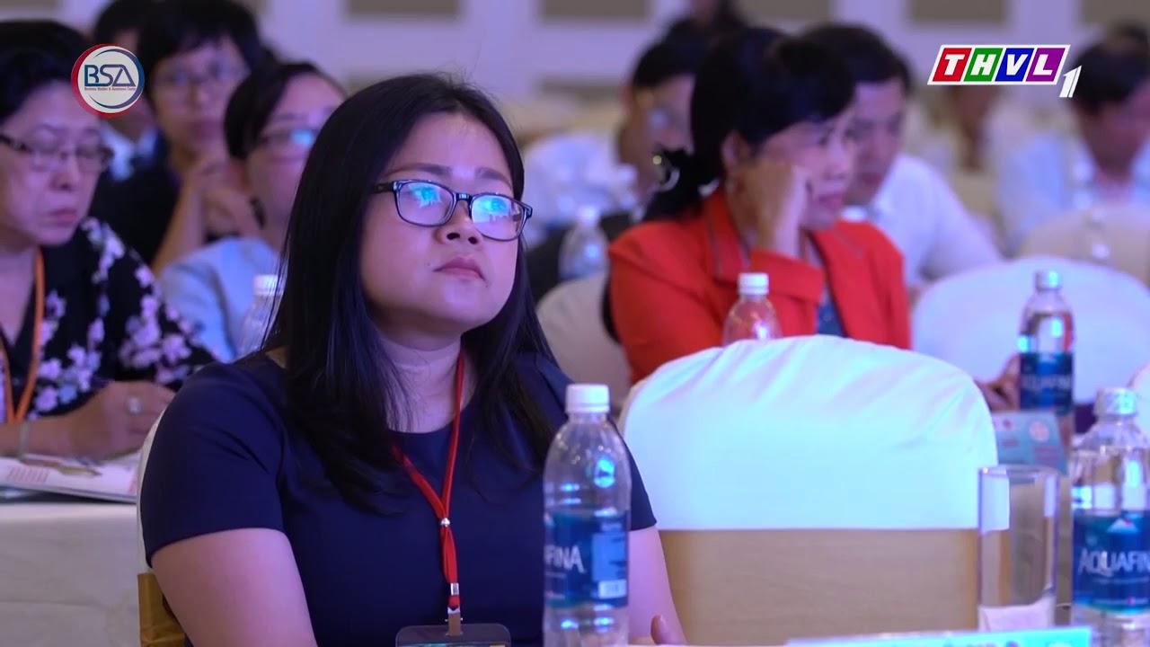 Diễn Đàn Mekong Connect 2017 Phát triển Tài Nguyên bản địa kết hợp sức mạnh Công nghệ