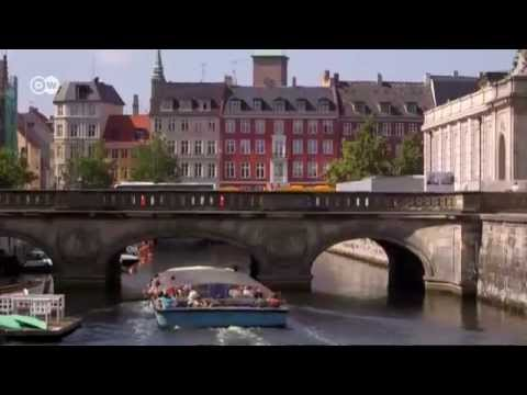Mit einer Marketingchefin in Kopenhagen | Euromaxx - Europa 28