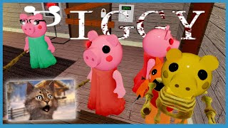 roblox piggy infection event... impossible to win?!