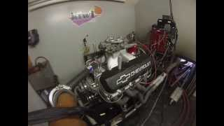 Kiwi Engineering 565 BB Chev
