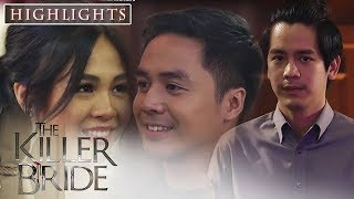 Elias gets jealous of Luis and Emma | TKB  (With Eng Subs)