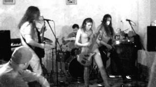 Abaddon Incarnate - Live at Bayard Cafe,Vologda,Russia,5-3-2016