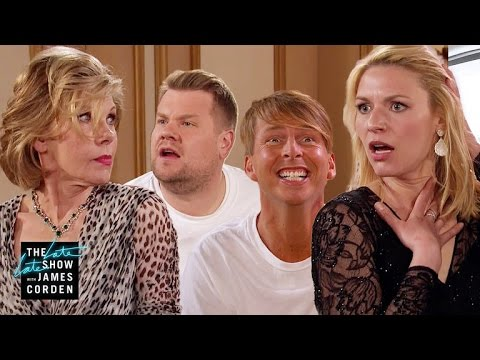 Katy Perry Soap Opera w/ Claire Danes, Christine Baranski & Jack McBrayer