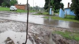 preview picture of video 'Progresar Luján en el Bº. Luchetti de Open Door, junto a la mesa de Trabajo del Barrio Luchetti'