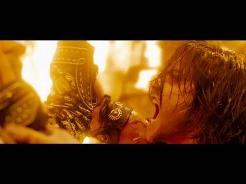 Prince of Persia: Sands of Time (Featurette 3 'Creating an Epic')