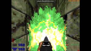Crossing Acheron v1.666 - A Doom WAD Playthrough