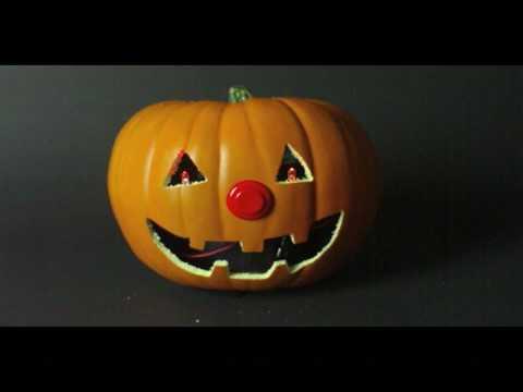 DIY Pumpkin Guaranteed To Make You Hollow Out Your Bowels