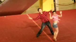 Valentine's Dance 1