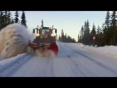 Tokvam Vikeplog VT380 - film på YouTube