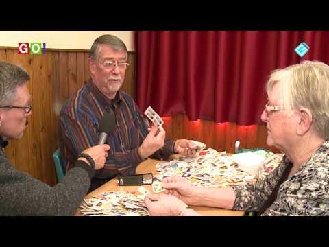 Postzegelruilbeurs Oldambt - RTV GO! Omroep Gemeente Oldambt