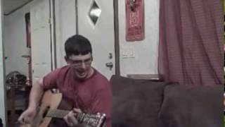 Jesse Carpenter- Mercy Buckets
