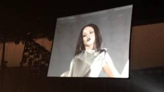 Rihanna   Pose Live   Anti World Tour, Jacksonville