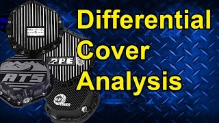 What Differential Cover Should I Get? Diff Cover (Analysis)