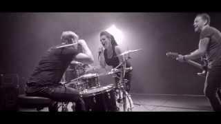DIE HAPPY - I could die happy (Official Music Video)