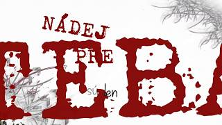 Video Mad Alice - Odkaz (OFFICIAL LYRIC VIDEO)