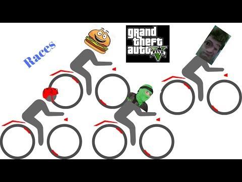 RJmcgoof Gaming Intro Video