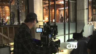 Behind The Scenes - cascades - 1.01 #1