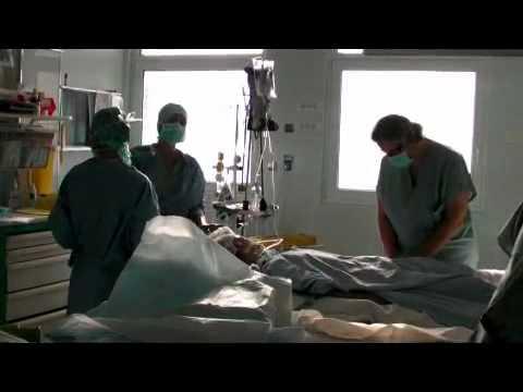 Les maladies professionnelles. La varicosité