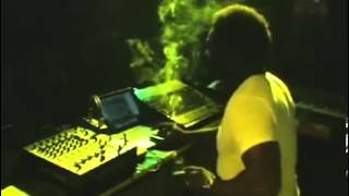 A Guy Called Gerald - Live @ RTS.FM x Efir Club Showcase 2011