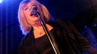 "MARIANNE FAITHFULL w/ MARC RIBOT -- ""AS TEARS GO BY"""