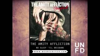 The Amity Affliction - No Sleep 'Til Brisbane