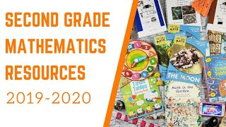 Second Grade Math Resources