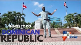 Colonial Tour and Travel, Santo Domingo
