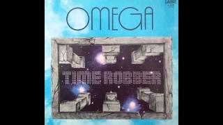 Omega - Time Robber (Full Album)