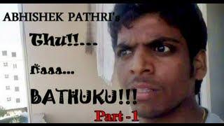 THU NAA BATHUKU short film by Abhishek Pathri