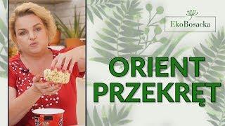 Orient przekręt - EkoBosacka odc. 11