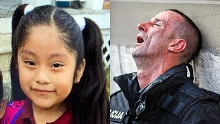 Little Girl Found Alone In Playground Leads Police Back To A Truly Devastating Scene