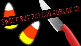 Sweet but psycho id code on roblox 2019 download free